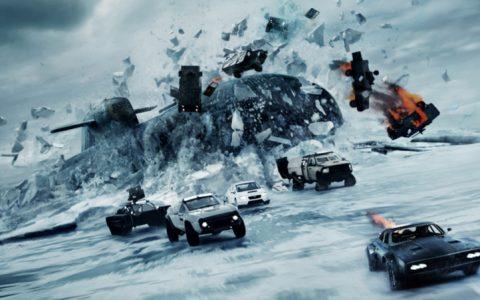 看了《速度与激情8》,才发觉这是自动驾驶汽车史上被黑得最惨的一次