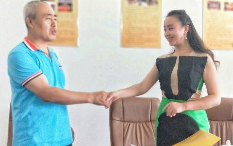 山西治衡文化公司与国际青少年研学中心签订2020年山西区域国际小记者合作协议