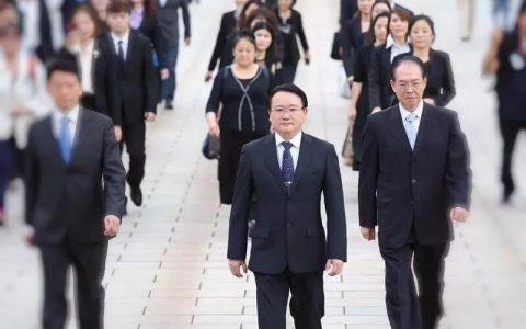 洪門·中華民族致公文化總會陳柏光總會長談香港港獨事件