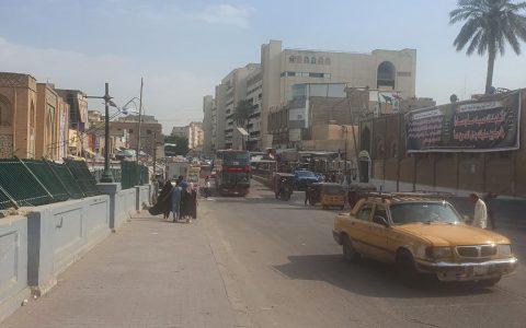 联合国:伊拉克当局针对示威者使用武力必须符合必要性和相称性原则