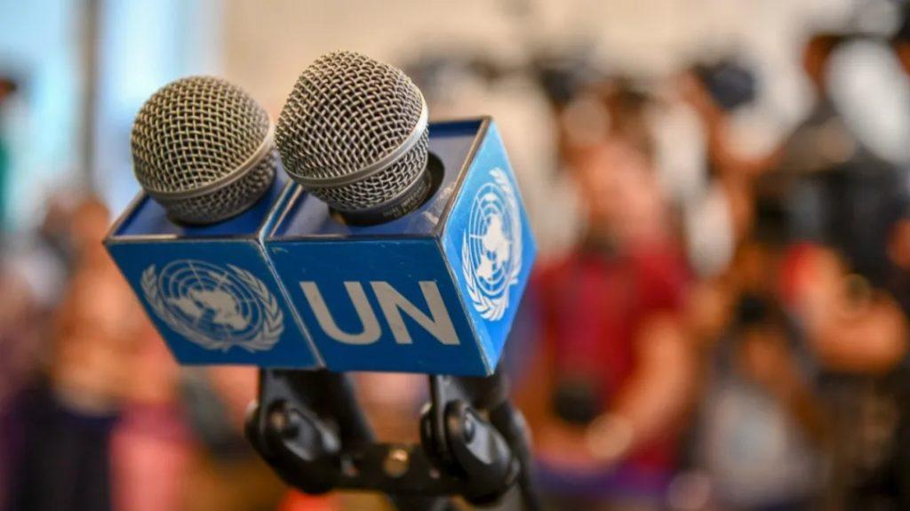世界新闻自由日:无畏无私的新闻
