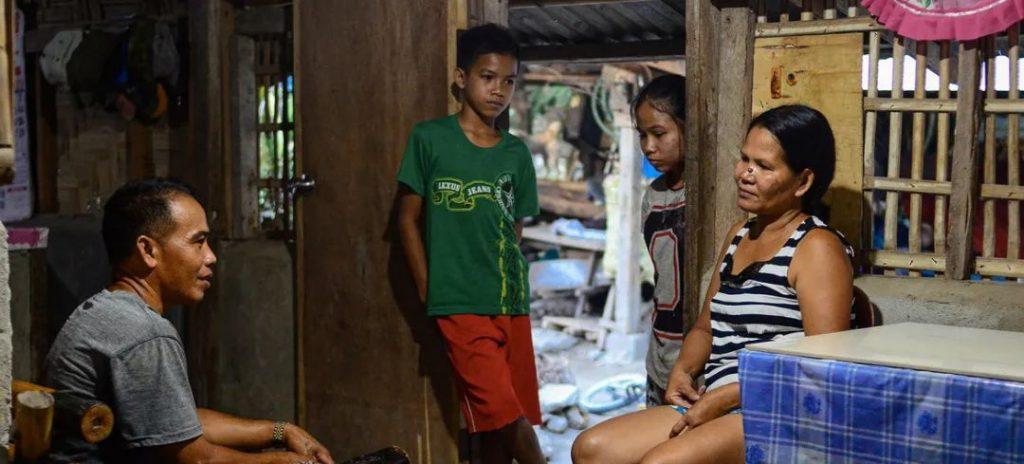 """菲律宾""""禁毒战""""下的人权现状"""