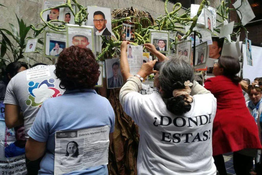 联合国寻找失踪者请求突破1000大关